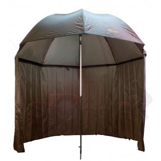 Deštník DELPHIN s prodlouženou bočnicí