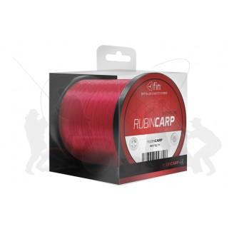 FIN RUBIN CARP 7200m / červená