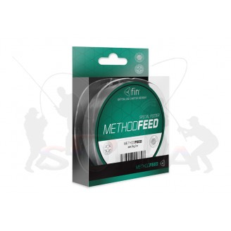 Delphin METHOD FEED 300m/šedá