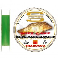 Trabucco Vlasec S-Force Soft Carp HV 500m|0,32mm