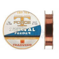 Trabucco Vlasec T-Force Special Feeder 150m|0,140mm