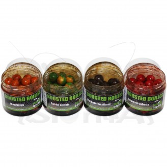 Carp Inferno Boosted Boilies Nutra 300 ml 20 mm|Chobotnice pikant