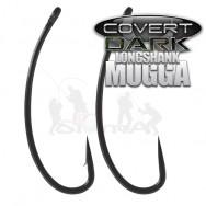 Gardner Háčky Covert Dark Longshank Mugga Barbed