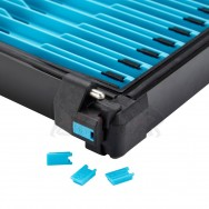 MAP ORS Winder Tray Indikator Blue, 4ks