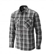 Wychwood košile Game Shirt černá/šedá, vel. XL