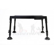 RidgeMonkey Vault Tech Table - stolek s powerbankou 9500 maH