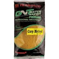 Krmítková směs Trabucco Gnt Feeder Expert Carp Method 1kg