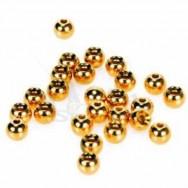 Giants fishing Hlavičky zlaté - Beads Gold 2,0mm/100ks