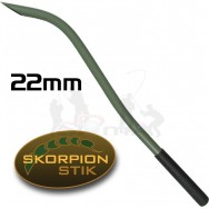 Gardner  Vrhací tyč Skorpion|30mm Green ( zelená)