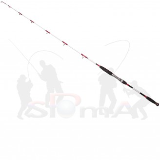 Hell-Cat Prut Ares Special Hard 1,75m 170-250g