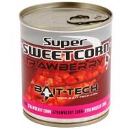 Bait-Tech Kukuřice Super Sweetcorn Strawberry 300g