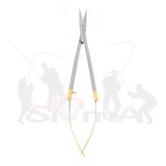 Dr. Slick Co. Nůžky Spring Scissor 4