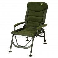 Giants fishing Sedačka RWX Large Fleece Chair