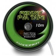 Gardner PVA páska Fishnet PVA Tape 10m