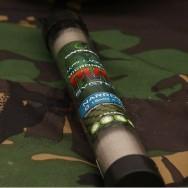 Gardner PVA punčocha s tubusem Narrow Micromesh, 7m, 15mm