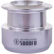 Wychwood cívka k navijáku Extricator 5000 FD silver