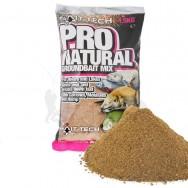 Bait-Tech Krmítková směs Pro-Natural Groundbait 1,5kg