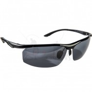 Sluneční brýle Wychwood Aura Black Polarised Sunglasses