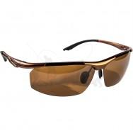 Sluneční brýle Wychwood Aura Brown Polarised Sunglasses
