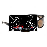 EYE Level  Brýle Striker II+ pouzdro zdarma!