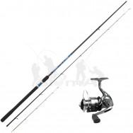 Garbolino pickerový set prut Strike Picker 2,70 m, 10-35 g + naviják Strike 301 FD