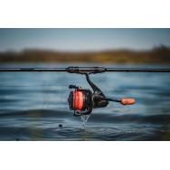 Giants fishing Naviják Deluxe Reel FD 9000 + cívka 10000 ZDARMA!