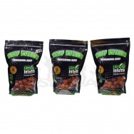 Carp Inferno Boilies Hot Line 20 mm 1 kg|Gama