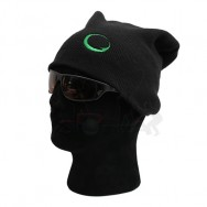 Čepice Gardner Black Beanie Hat