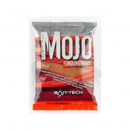 Krmítková směs Groundbaits Mojo 1kg