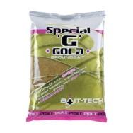 Krmítková směs Groundbait Special G Gold 1kg