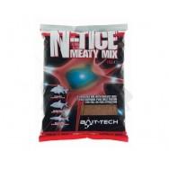Krmítko směs N-tice Meaty Mix Groundbait 1kg