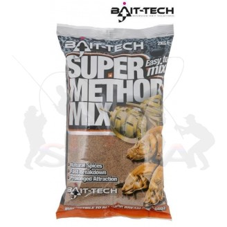Bait-Tech Krmítková směs Super Method Mix 2kg