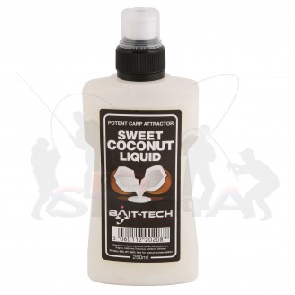 Tekutá esence Sweet Coconut 250ml
