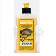 Bait-Tech Tekutá esence Liquid Scopex 250ml