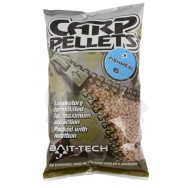 Bait-Tech Pelety Fishmeal Carp Feed Pellets 2mm, 2kg