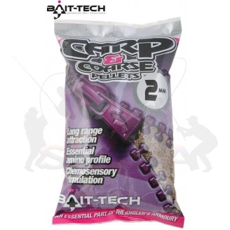 Bait-Tech Pelety Carp & Coarse 6mm, 700g