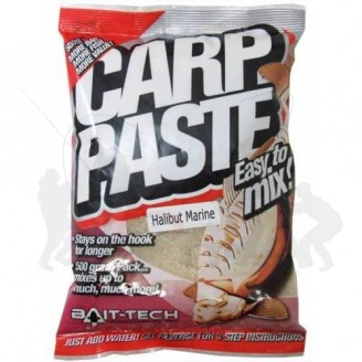 Kaprové těsto Carp Paste Natural Fishmeal 500g