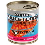 Kukuřice Super Sweetcorn Tutti Frutti 300g