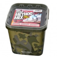 Camo Bucket Big Carp Method Mix: Krill & Tuna 3kg