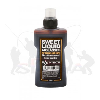 Bait-Tech Tekutá esence Liquid Molasses 250ml