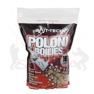 Boilies Poloni Shelf-Life 14mm, 1kg