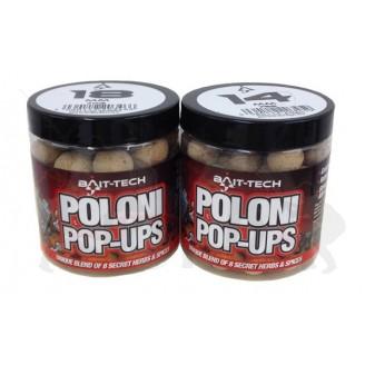 Boilies Poloni Pop-Ups 14mm, 70g