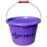 Kbelík Groundbait Bucket - Purple