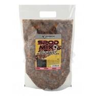 Partiklová směs Super Seed Spod Mix 2kg