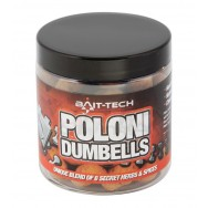 Bait-Tech Poloni Dumbells 10/14mm, 120g