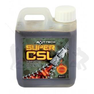 Bait-Tech Tekutá zálivka Super CSL Chilli 1lit