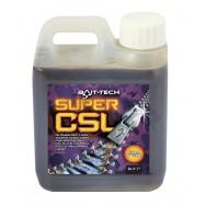 Bait-Tech Tekutá zálivka Super CSL Krill & Tuna 1litr