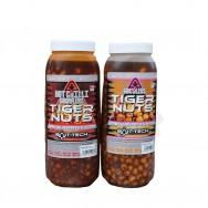 Tygří ořech Hot Chilli Growlers Tiger Nuts Jar 2,5lit