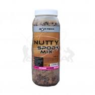 Partiklová směs s ořechy Nutty Spod Mix Jar 2,5lit