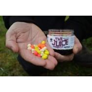 Bait-Tech Chytací peletky The Juice Dumbells - Pop-Ups 8 mm